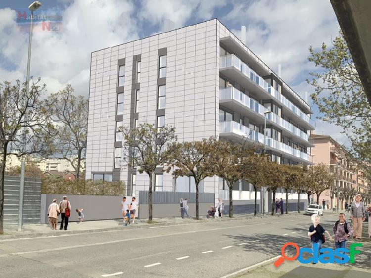 Vilafranca Residencial Resort, pisos completamente nuevos a estrenar.