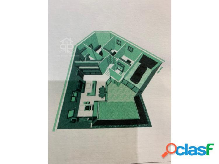 Casa independiente de nueva construcción a la venta en san bartolomé