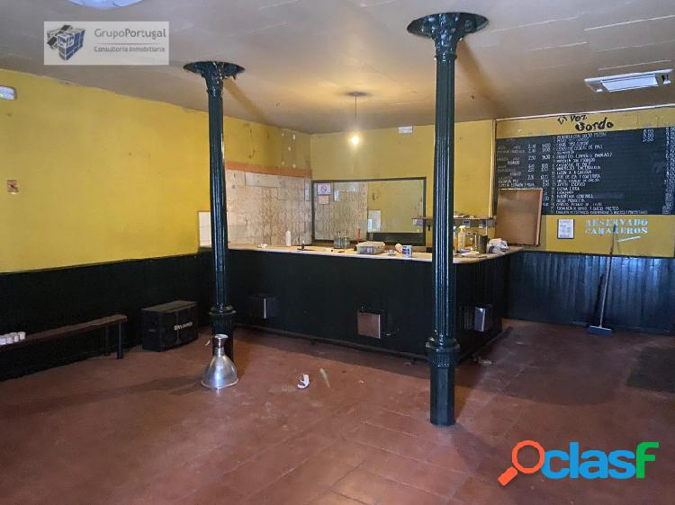 Alquiler bar - restaurante de 130 m² en pleno centro de madrid
