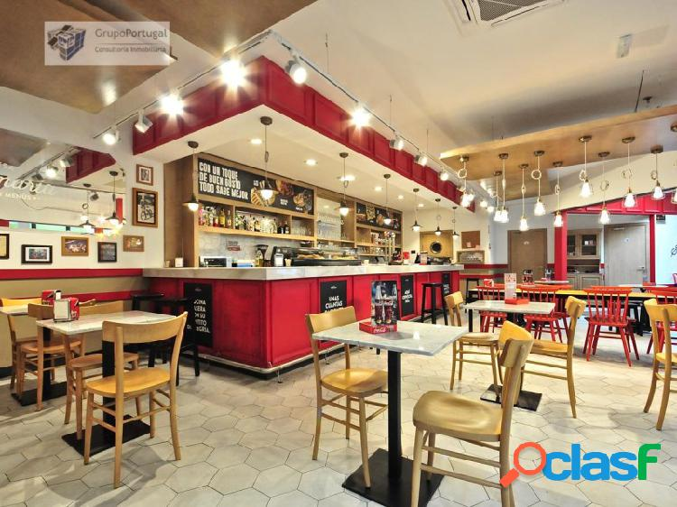 Traspaso Bar Restaurante de 150m² con Terraza en C.C. Carrefour San Fernando de Henares 2
