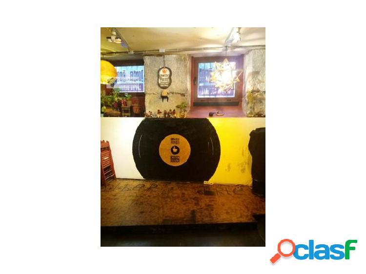 Traspaso Bar Restaurante con Terraza en La Latina 3