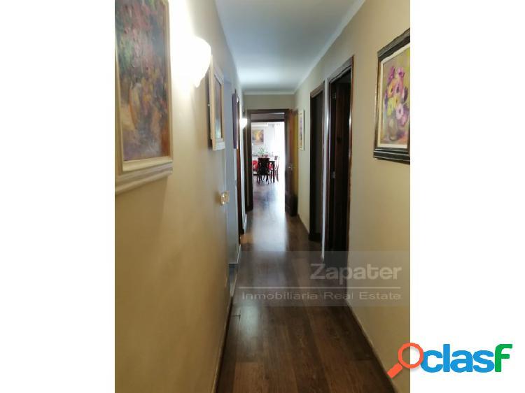 Bonito piso en Calle Jesús 3