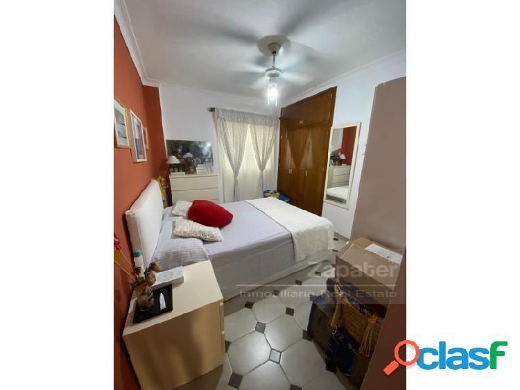 ¡OPORTUNIDAD! Piso de 3 habitaciones en el Rafal 3