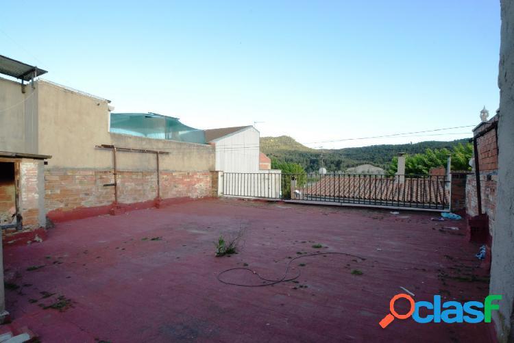 Casa unifamiliar adossada en venda a vilanova del camí