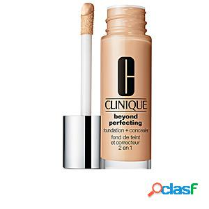 BEYOND PERFECTING foundation + concealer #06-ivory 30 ml