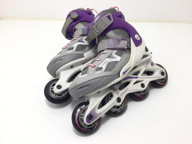 Patines oxelo regulable
