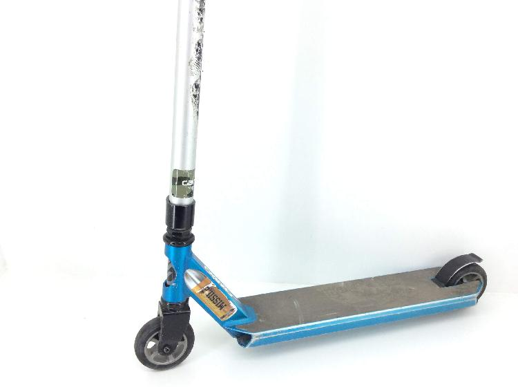 Patinete oxelo scooter freestyle