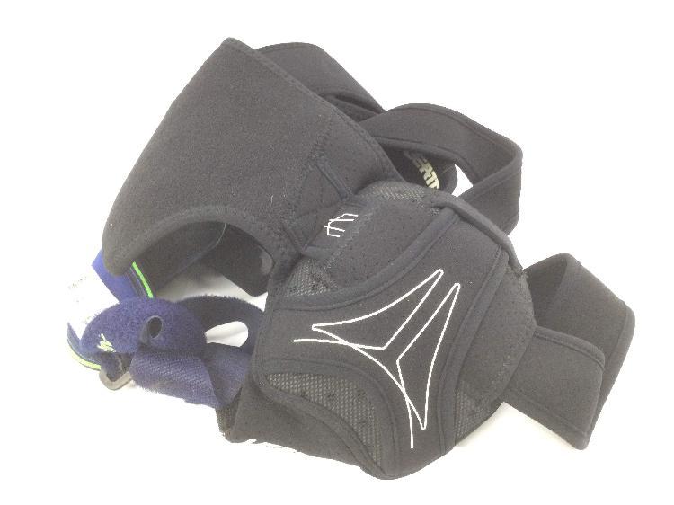 Proteccion motorista leatt shoulder brace l/xl