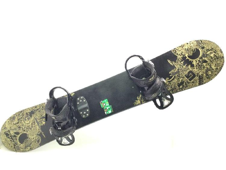Snowboard burton elite 58