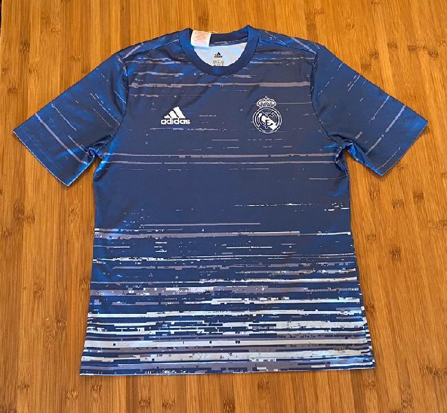 Camiseta original adidas real madrid