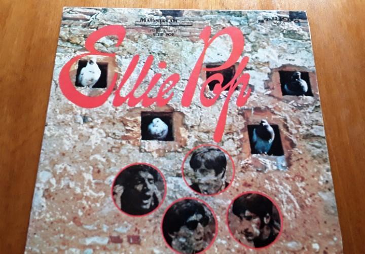 Ellie pop s/t (mainstream s/6115 - usa 1968) pop rock psych
