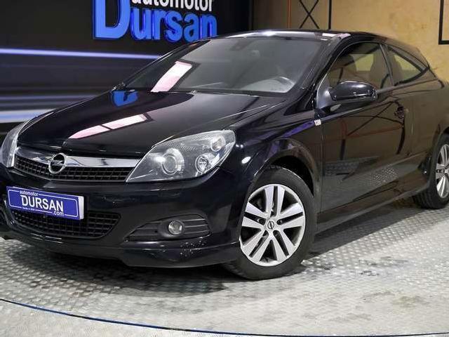 Opel astra gtc 1.7cdti energy 110 '09