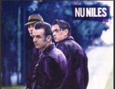 The nu niles – nu niles (blue)