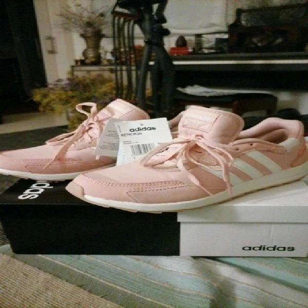 Zapatillas adidas retrorun precio original 65 e