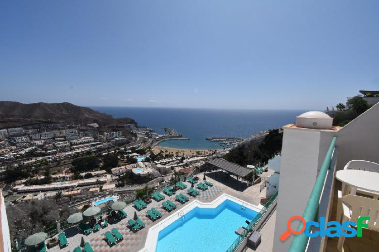 Apartamento con excelentes vistas en venta en puerto rico.