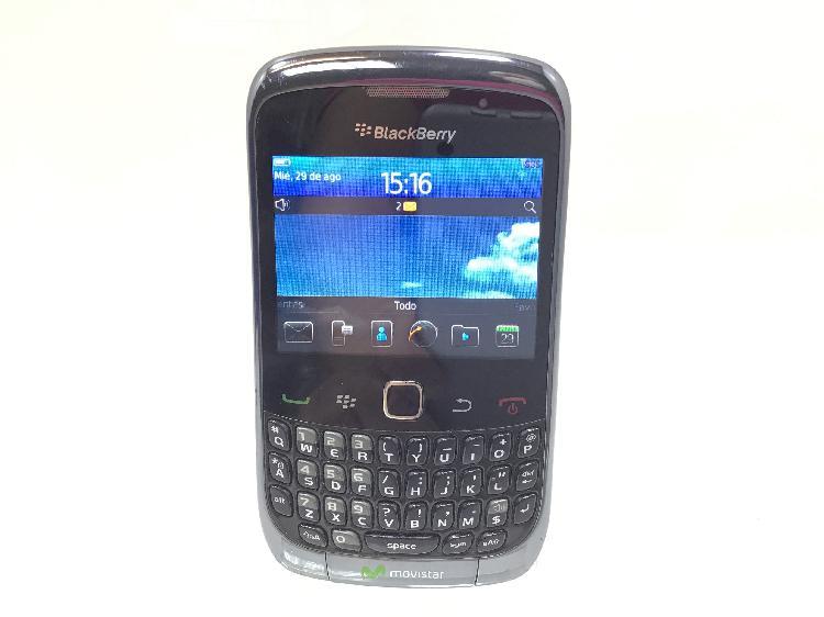 Blackberry curve 3g (9300)