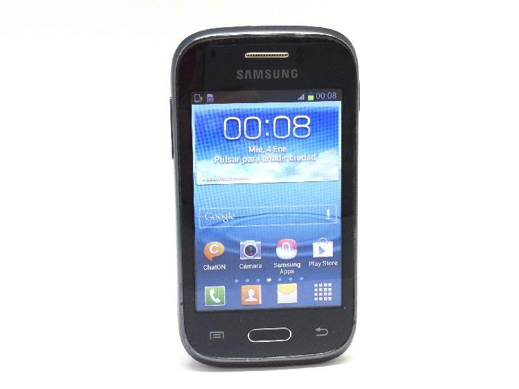 Samsung s6310n galaxy young nfc