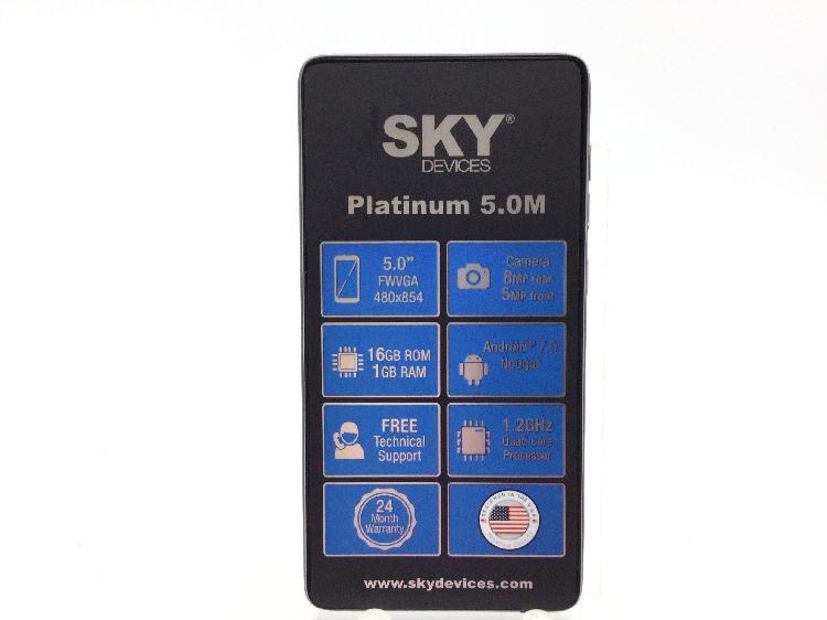 Sky devices platinum 5.0m