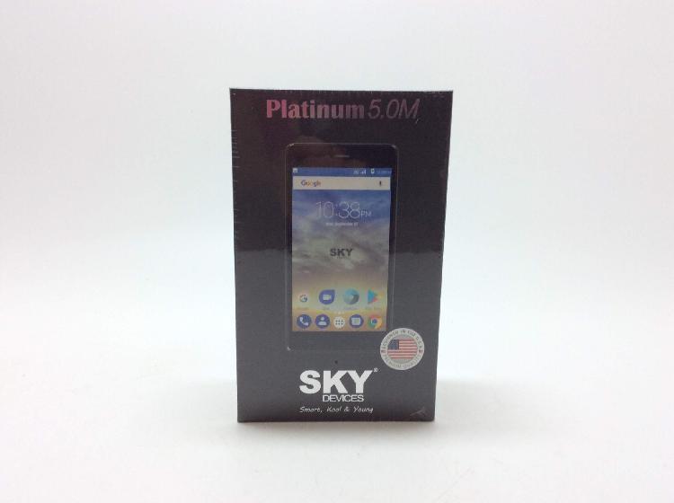 Sky devices platium 5.0m