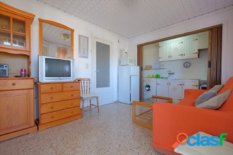Apartamento en Calpe con vistas panoramicas. 2
