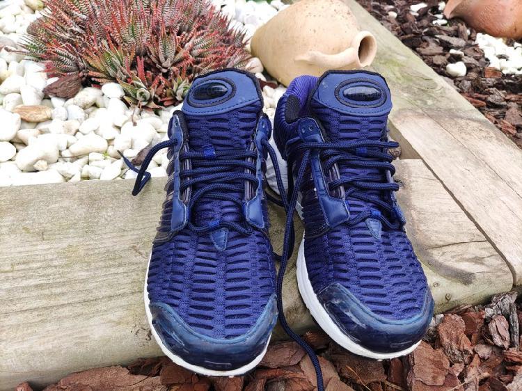 Adidas climacool1 originales azul marino n° 39
