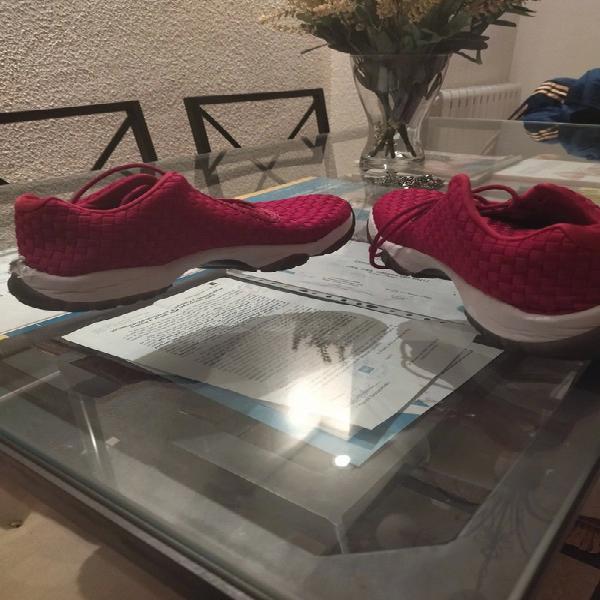 Nike air jordan future rojas talla 42