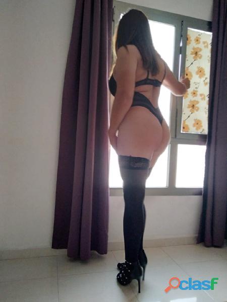 Camila Tú Chica Dulce Ideal en Lanzarote