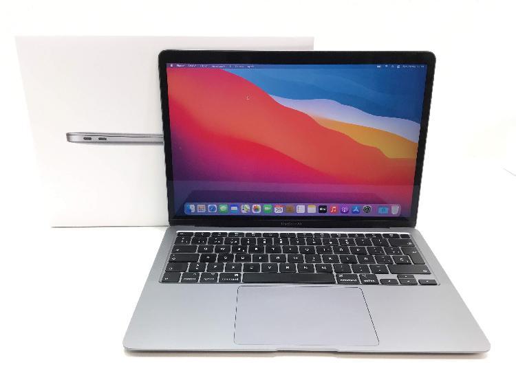 Portatil apple apple macbook air core i5 1.1 13 (2020)