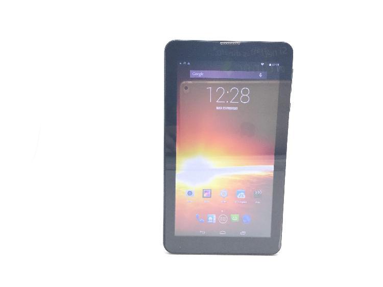 Tablet pc acme dual core