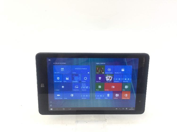 Tablet pc energy sistem inside