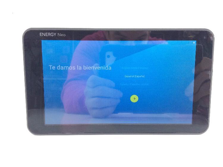 Tablet pc energy sistem neo 2 7 8gb