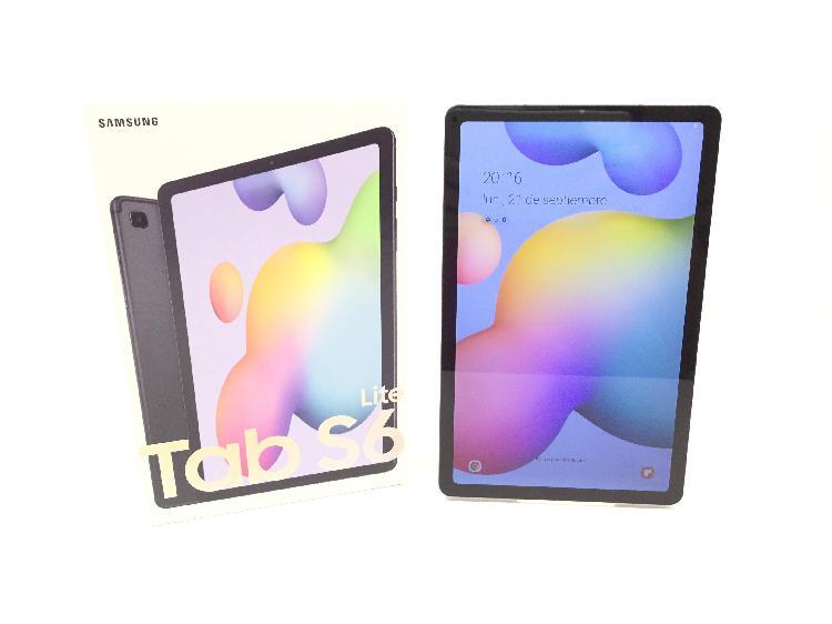 Tablet pc samsung galaxy tab 6 lite