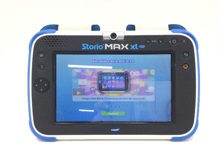 Tablet pc vtech storio max xl 2.0