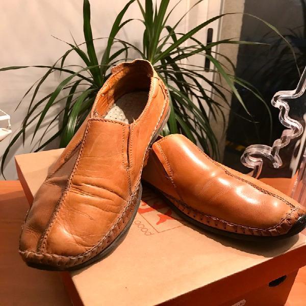Zapatos ???? piel natural de pikolinos
