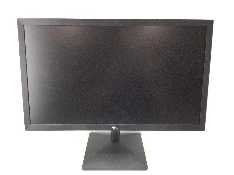 Monitor led lg 22mk430h 21.5 led