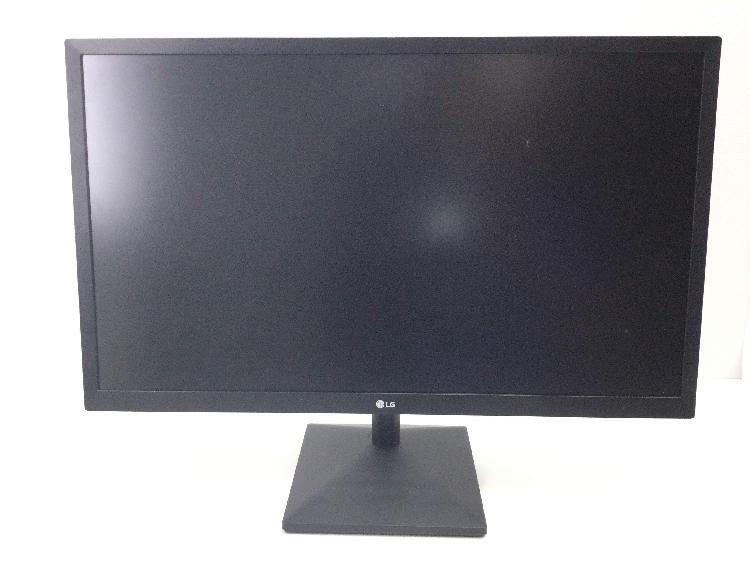 Monitor led lg 24mk430h-b