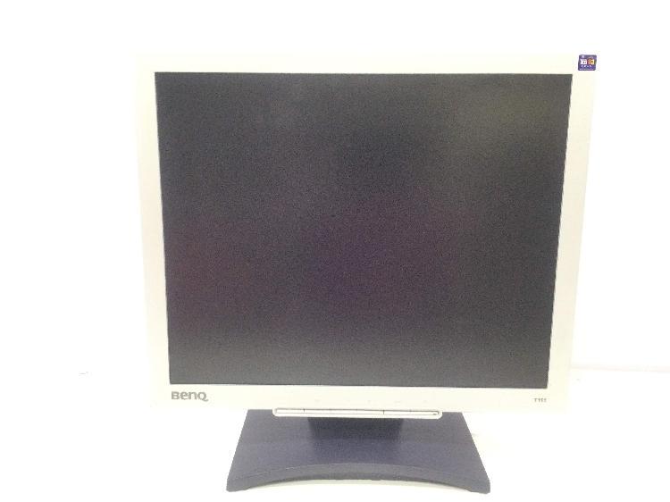 Monitor tft benq q9t4 19 tft