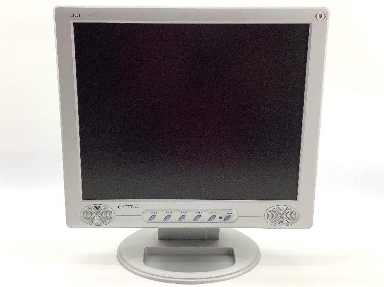 Monitor tft captiva e1701 17 tft