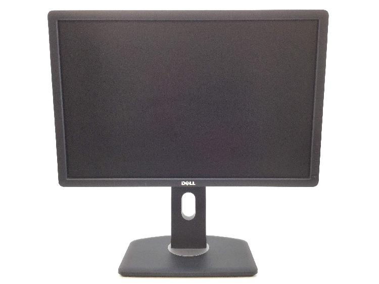 Monitor tft dell p2213t