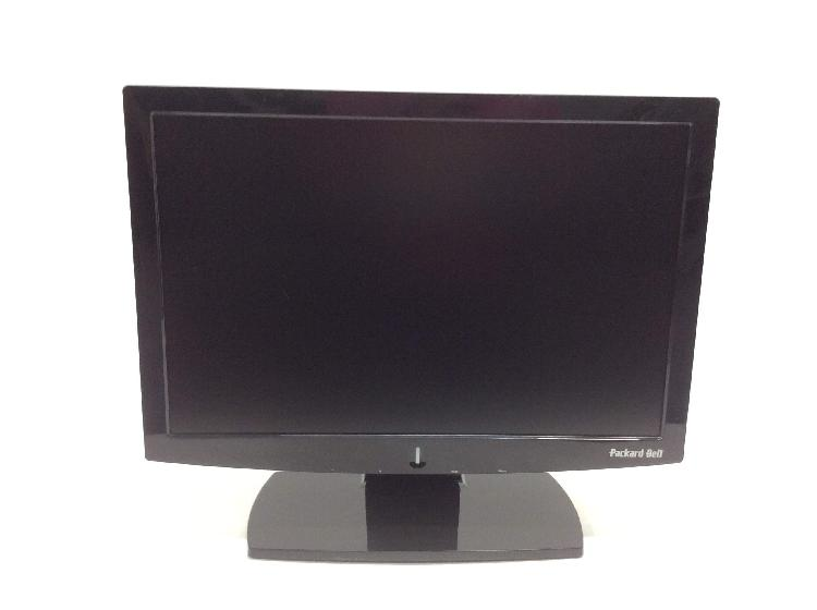 Monitor tft packard bell maestro 191w 19 tft