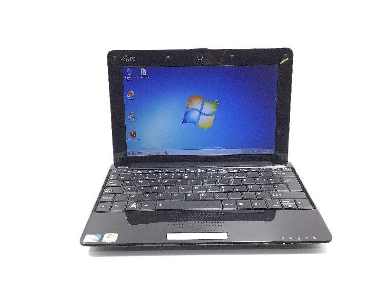Netbook asus ee pc 1005na