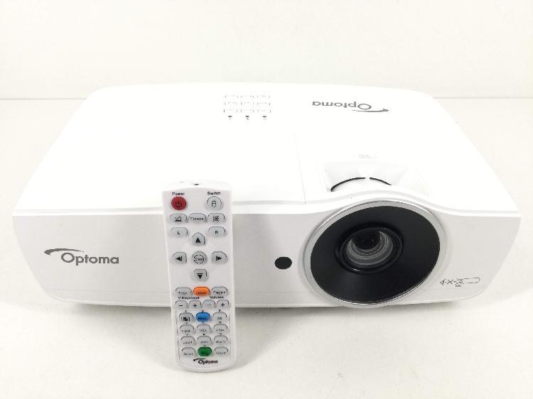 Proyector optoma technology daehhlz