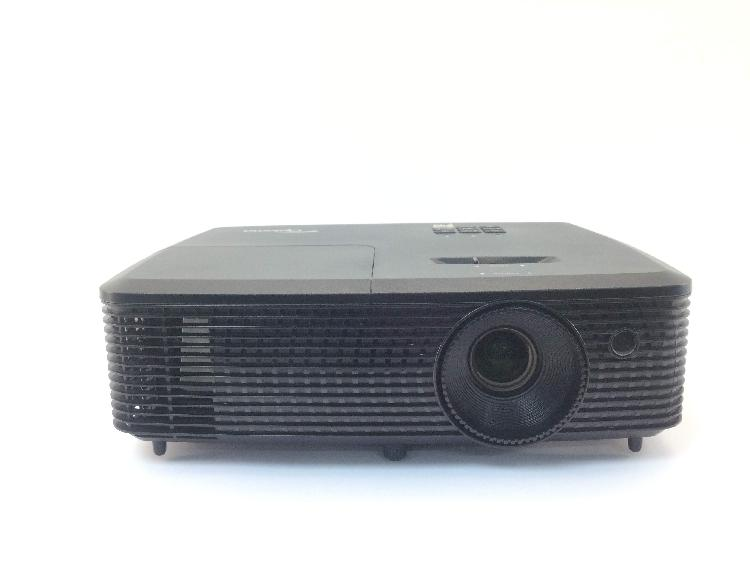 Proyector optoma technology h114 dlp