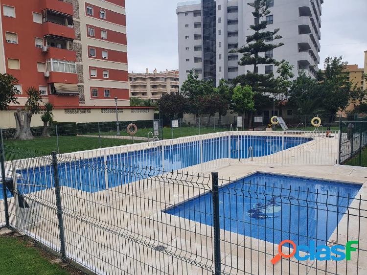 Alquiler meses de verano apartamento en fuengirola, consultar por larga temporada