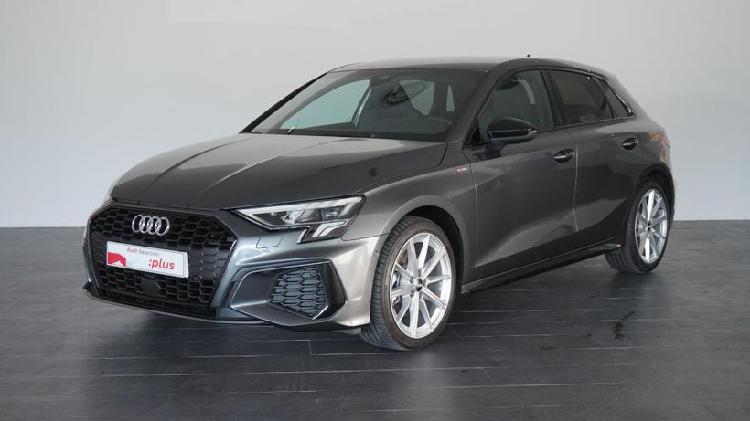 Audi a3 sportback 35tdi genuine s tronic