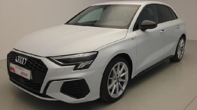 Audi a3 sportback 35tdi s line s tronic