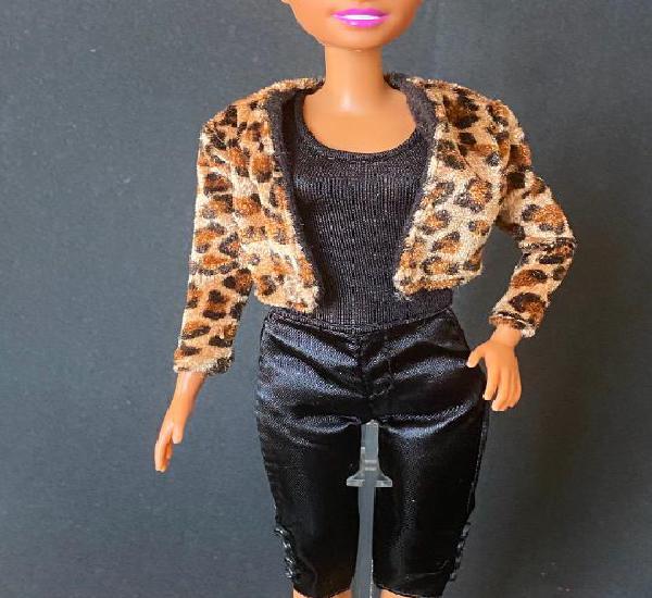 Conjunto barbie