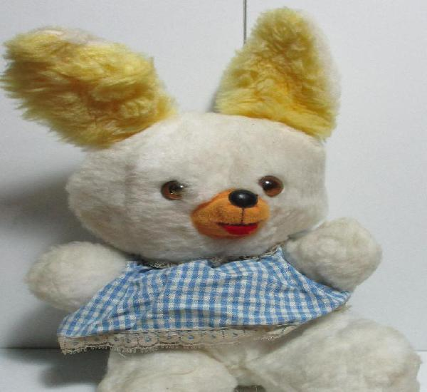 Conejo, conejito, vir, oso, osito peluche, 25 cmts, nuevo