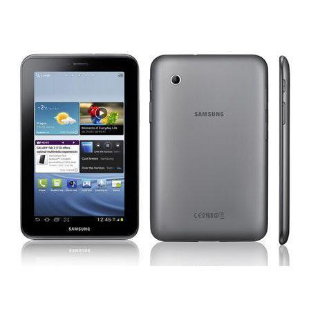 """Galaxy tab 2 7.0 p3100 (2012) 7/"""" 8gb"""
