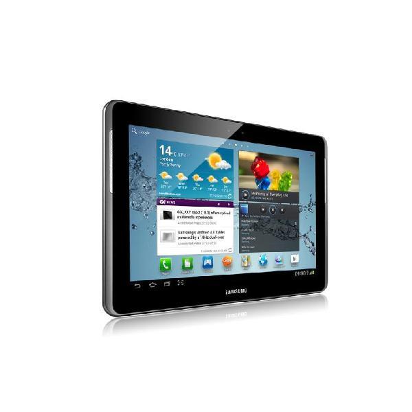 """Galaxy tab 2 p5110 (2012) 10,1/"""" 16gb"""